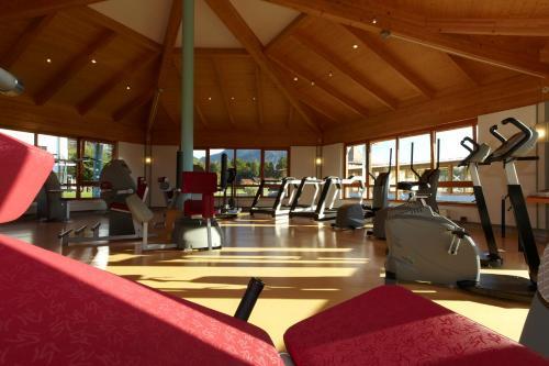 Das König Ludwig Wellness & SPA Resort Allgäu photo 6