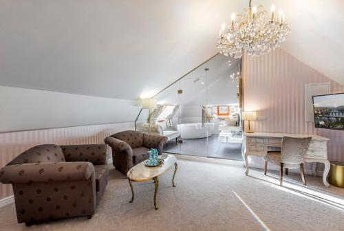 Hotel Hoffmeister & Spa photo 18