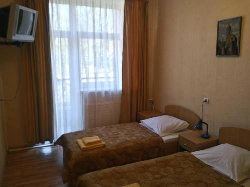 Отель Старый дуб, Светлогорск