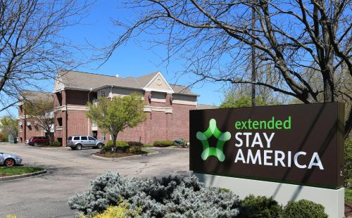 Extended Stay America   Cincinnati   Springdale   I 275