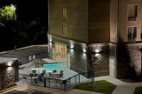 Hilton Garden Inn Gainesville - Gainesville, GA 30501