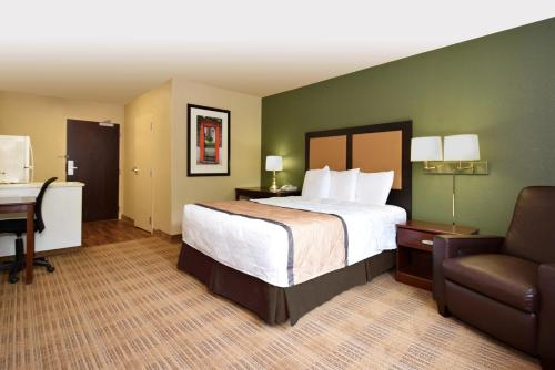 Extended Stay America - Detroit - Sterling Heights - Sterling Heights, MI 48312