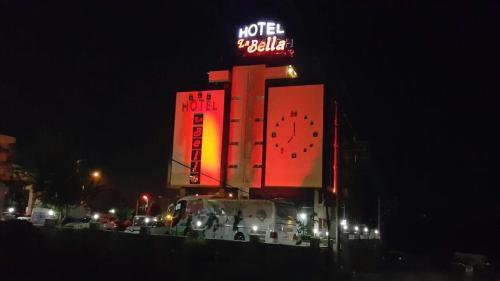 Soma Hotel La Bella Soma online rezervasyon