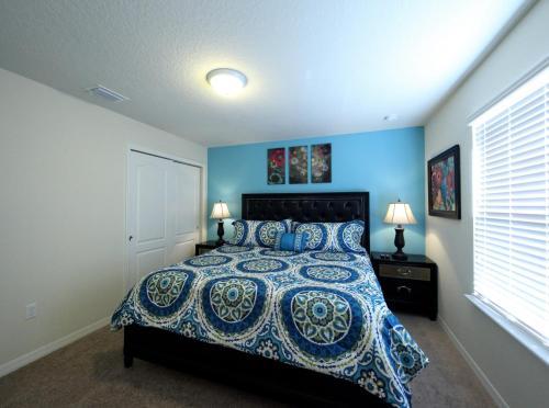 9br Villa #1198 At Windsor - Kissimmee, FL 34747
