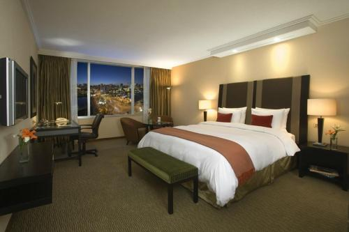 Hilton Buenos Aires Photo