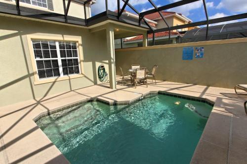 Villa Italia - Kissimmee, FL 34747