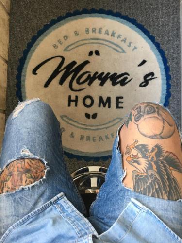 Morra's Home