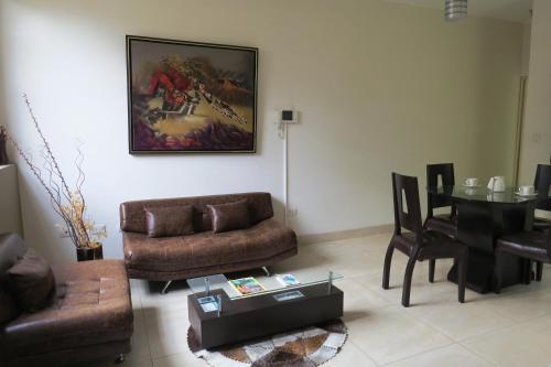 Executive Apartments Bild 4