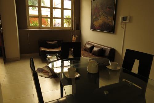 Executive Apartments Bild 3