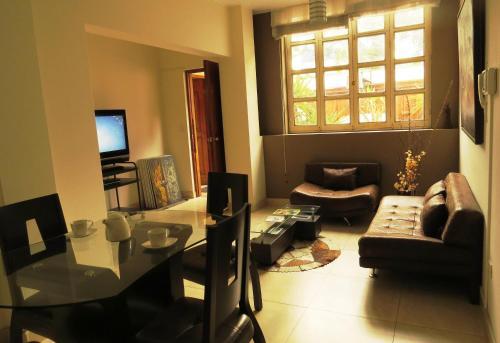 Executive Apartments Bild 2
