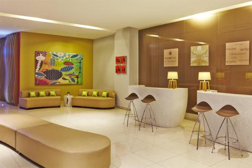 Ibis Styles Kuala Lumpur Fraser Business Park photo 6