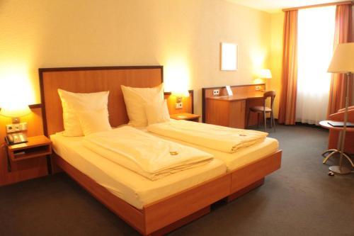 Bild des Hotel Blauer Wolf