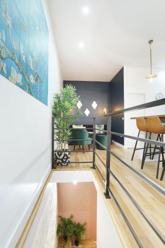 Appartement 2 Chambres Centre de Paris photo 8