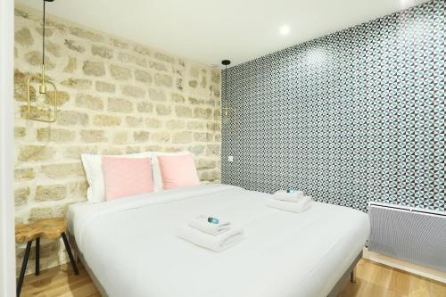 Appartement 2 Chambres Centre de Paris photo 9