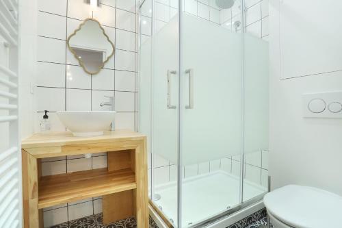 Appartement 2 Chambres Centre de Paris photo 19