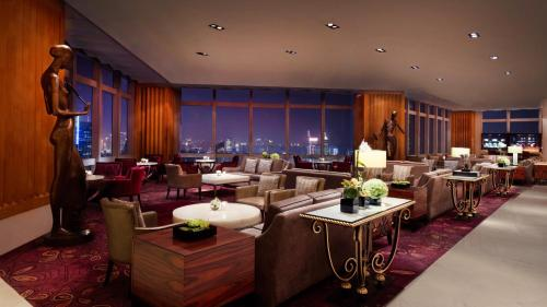 JW Marriott Shanghai at Tomorrow Square photo 54