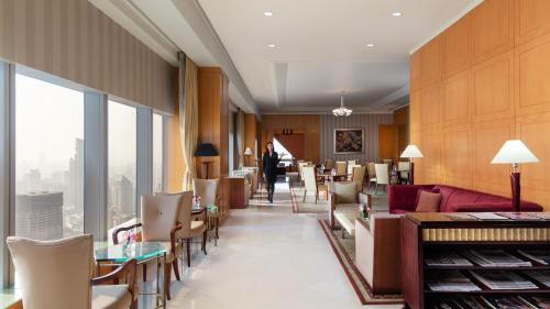 JW Marriott Shanghai at Tomorrow Square photo 65