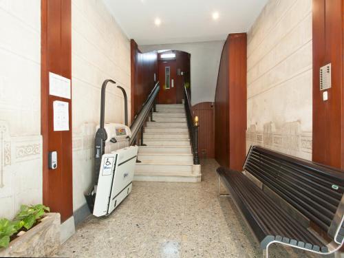 RentBCN Rambla Catalunya Apartment photo 3