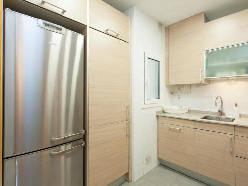 RentBCN Rambla Catalunya Apartment photo 10