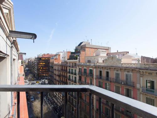 RentBCN Rambla Catalunya Apartment photo 14