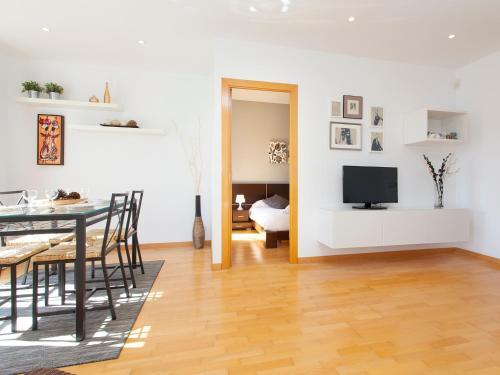 RentBCN Rambla Catalunya Apartment photo 15
