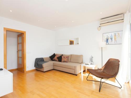 RentBCN Rambla Catalunya Apartment impression