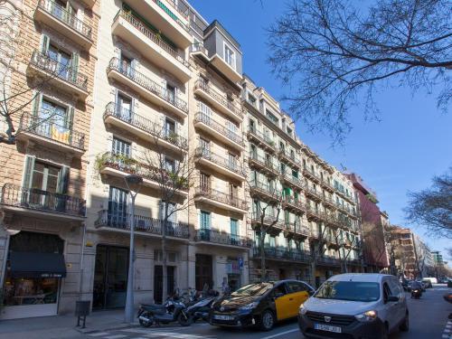 RentBCN Rambla Catalunya Apartment photo 19