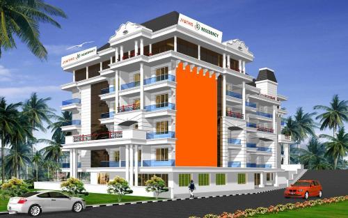 Jyothis Residency