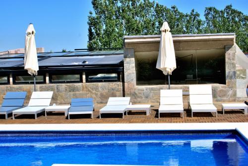Oferta Relax Hotel Monument Mas Passamaner 8
