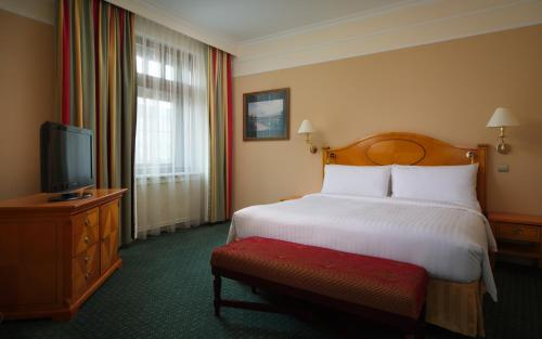 Moscow Marriott Grand Hotel photo 54