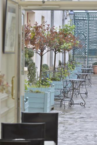Unic Renoir Saint Germain photo 24