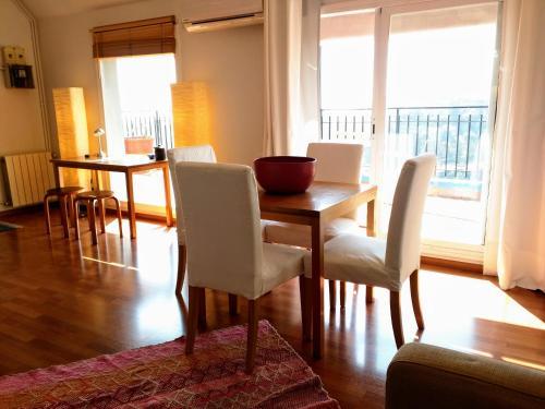 Parc Güell Penthouse photo 16