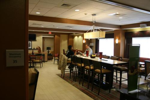 Hampton Inn Turnersville in Blackwood