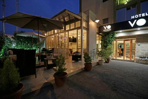 Vo Hotel Barrio Italia Photo