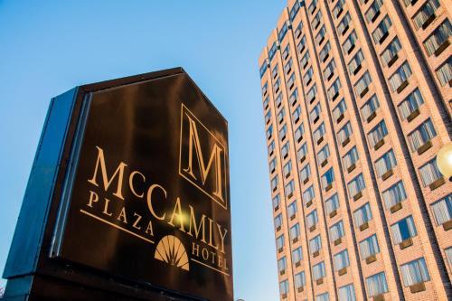 McCamly Plaza Hotel Photo