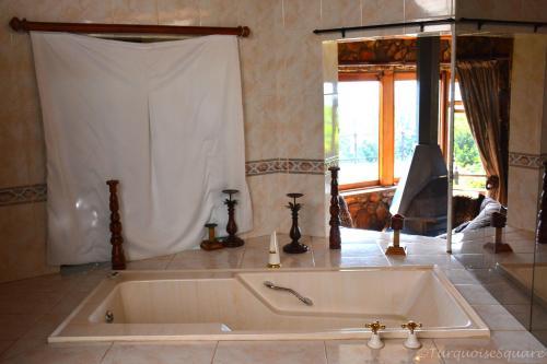 La Montagne Guest Lodge Photo