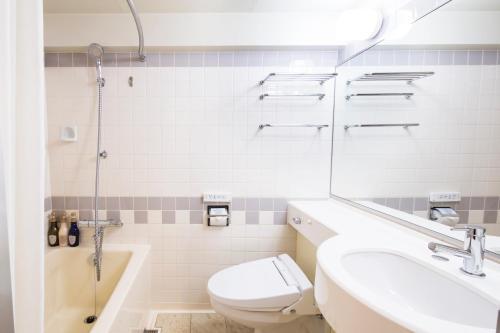 HOTEL MYSTAYS PREMIER Omori photo 19