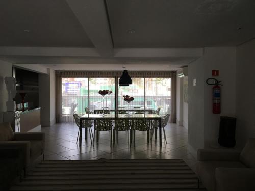 Apartamento Edificio Landscape Photo