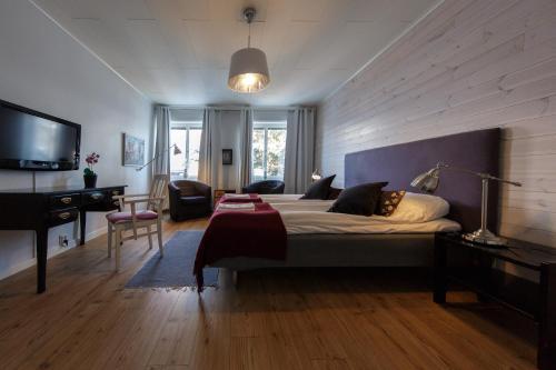 HotelHotell Pilen