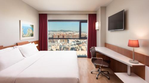Four Points by Sheraton Barcelona Diagonal photo 45