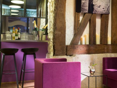 Hôtel Jacques De Molay photo 50