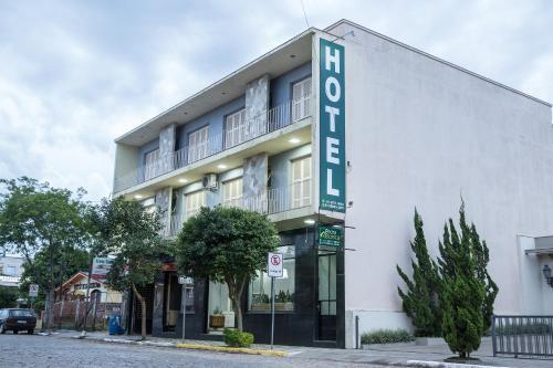 Foto de Hotel Pedra Bonita