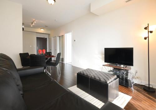 Executive Furnished Properties - Square One Mississauga - Mississauga, ON L5B 0G2