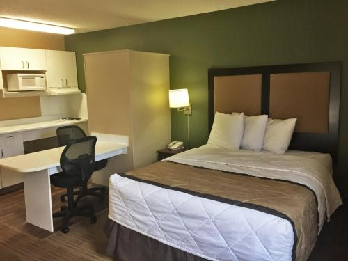 Extended Stay America - Akron - Copley - East Photo