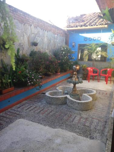 Foto de Hotel Alcarraza