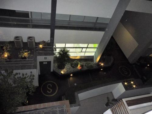 Lima Miraflores Condo 1Bed Balcony Photo