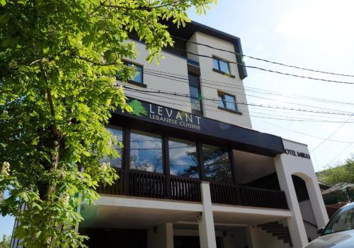 Hotel Miraj
