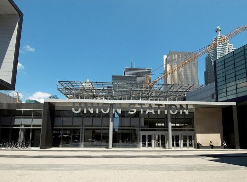 Executive Furnished Properties - Downtown Toronto