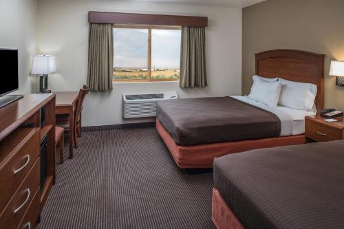 Americinn By Wyndham Belle Fourche - Belle Fourche, SD 57717