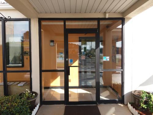 Budgetel Inn And Suites - Fort Gordon - Augusta, GA 30909